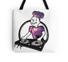 space in the BeatChef Tote Bag