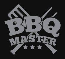 BBQ MASTER by DesignFactoryD