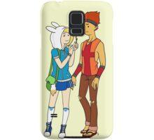 Flame Prince x Fionna Samsung Galaxy Case/Skin