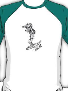FIDLAR Surf Dog T-Shirt