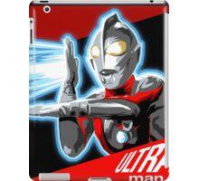 """ULTRAMAN"" iPad Case/Skin"