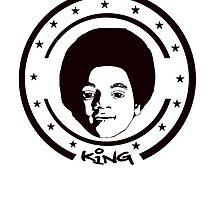 The King by Nzboss