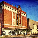 Saenger Theater by Jonicool