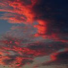 Beautiful colors...Before the Storm by jammingene