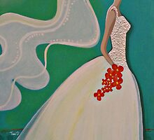 Wedding Day by Tami Dalton