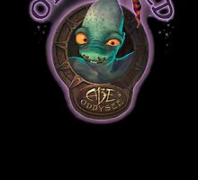 Abes Oddysee by BaiLong