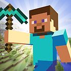 Minecraft character special edition by lifetover