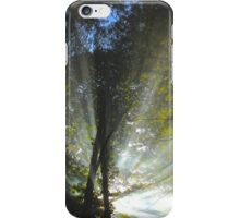 Let Your Light Shine iPhone Case/Skin