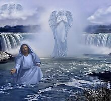 ><((((º> VISIONS WITHIN THE LIVING WATER - CHRSITIAN PICTURE AND OR CARD ECT.><((((º> by ✿✿ Bonita ✿✿ ђєℓℓσ