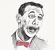 Pee Wee by Michael Lawson