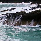 Surging Seas by lezvee
