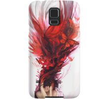 Set Your Mind Free Samsung Galaxy Case/Skin