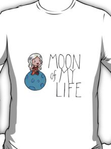 "Game of Thrones - Daenerys ""Moon of My Life"" T-Shirt"