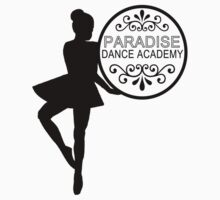 Paradise Dance Academy Kids Clothes
