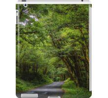 Oregon Back Roads ~ Summer Colors ~ iPad Case/Skin