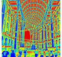 Shopping Trip. by InterestingImag