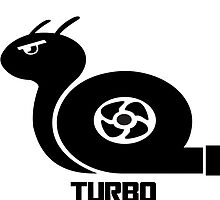 Turbo Snail by fadouli