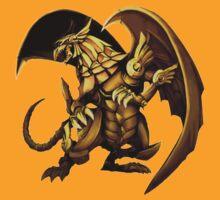 Winged Dragon of Ra by legendofcaz612