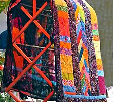 Quilt Art by phil decocco