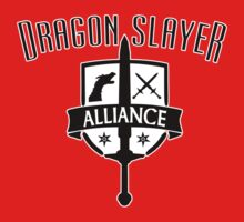 Dragon Slayer Alliance by Evan Newman
