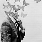 letting go by Loui  Jover