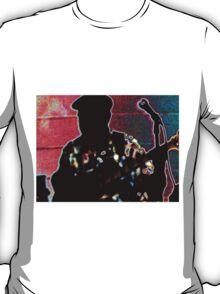 Mr. Bass Man T-Shirt