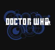 Doctor Who Gallifreyan by SpyderAcidburn