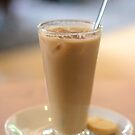 Iced Latte 1 by rsangsterkelly