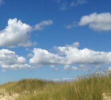 dunes, south beach by hankierat