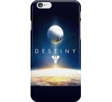 Destiny iPhone Case/Skin
