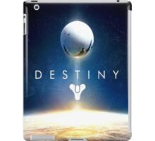 Destiny iPad Case/Skin