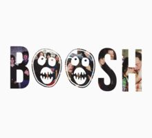 Boosh Brothers Unite! by General Admission
