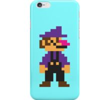 Waluigi iPhone Case/Skin