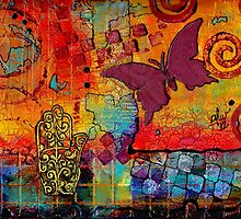 Freedom to CREATE Whatever I Want by © Angela L Walker
