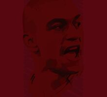 World Cup Edition - Gokhan Inler / Switzerland by Milan Vuckovic