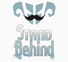 Stand Behind Kids Clothes