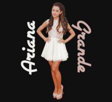 Ariana Grande by senpairamon