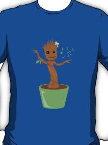 Dancing Groot T-Shirt