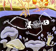 A Joyful Celebration of Death by Hazel Partridge