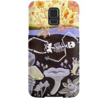 A Joyful Celebration of Death Samsung Galaxy Case/Skin
