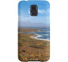 Donegal, Ireland Coast Samsung Galaxy Case/Skin