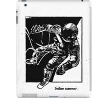 Indian Summer - Science 1994 iPad Case/Skin