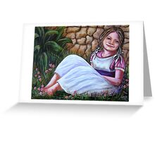 My Favorite Place #2 Greeting Card
