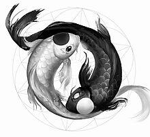 Balance by Julia Blattman