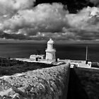 LIGHTHOUSE by PlanetPenwith