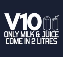 V10 - Only milk & juice come in 2 litres (2) by PlanDesigner