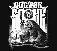 Reaper (White) by doctorsmoke