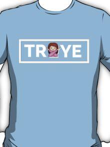 TRXYE Emoji T-Shirt