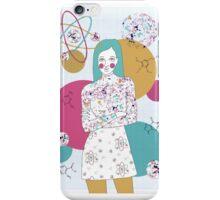 Beautiful Science iPhone Case/Skin