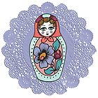 Russian Doll by Emily Brinkley